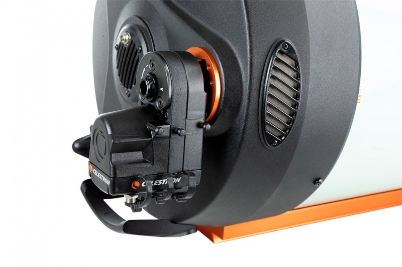 Celestron Focus Motor - Retrofit Kit for RASA 11