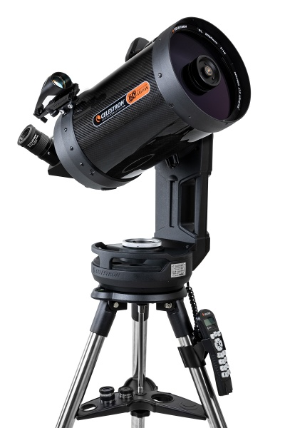 Celestron Limited Edition NexStar Evolution 8 HD Telescope with StarSense - 60th Anniversary Edition