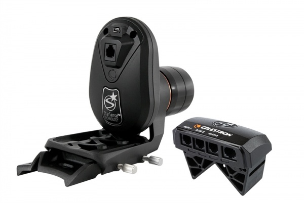 Celestron StarSense Accessory for Sky-Watcher Mounts