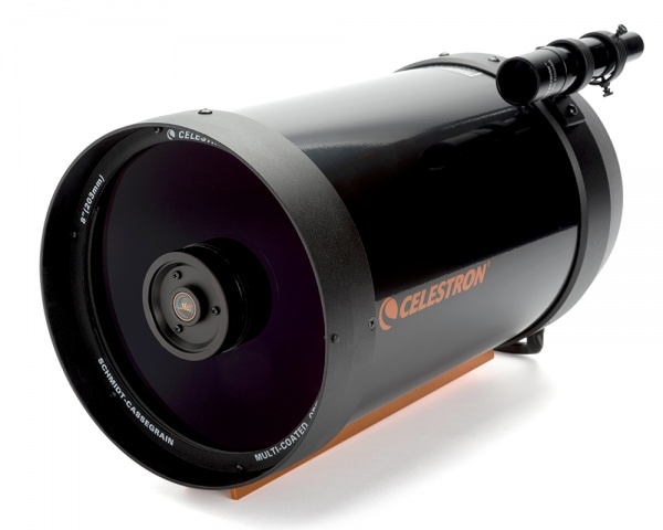 Celestron C8 XLT Optical Tube Assembly - CG5 / Vixen / Sky-Watcher