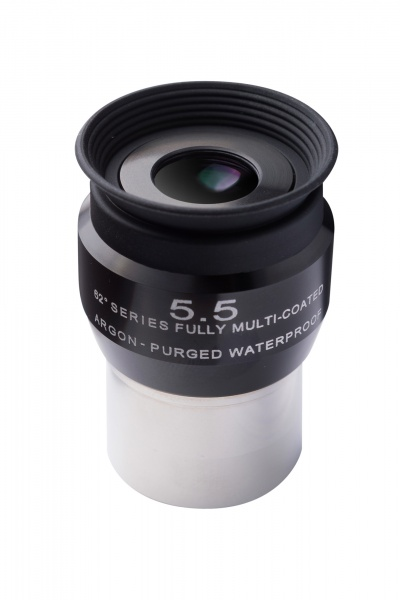 Explore Scientific 62° Series Eyepieces