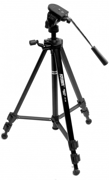 Fotomate VP-106 2-Way Tripod