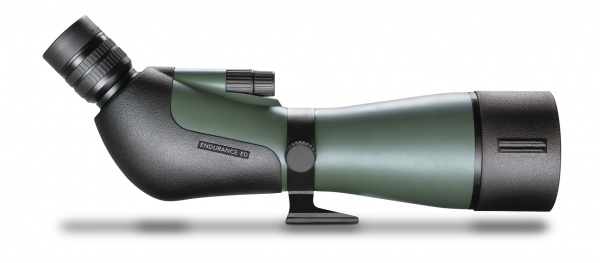 Hawke Endurance ED 20-60×85 Angled Spotting Scope