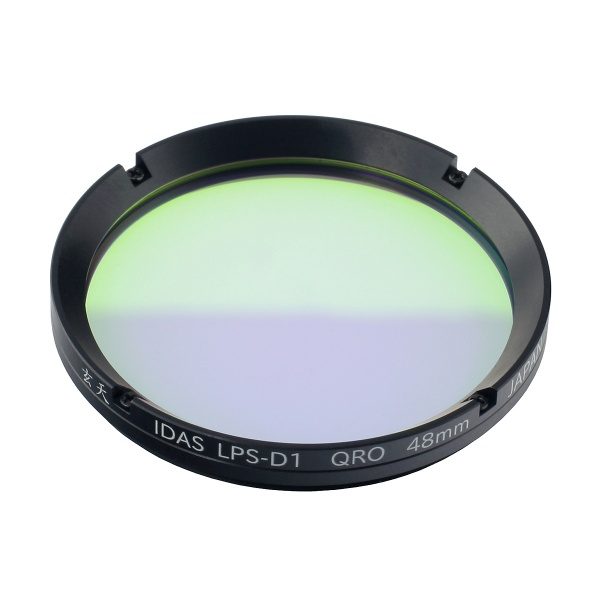 IDAS D1 QRO Light Pollution Suppression Filter