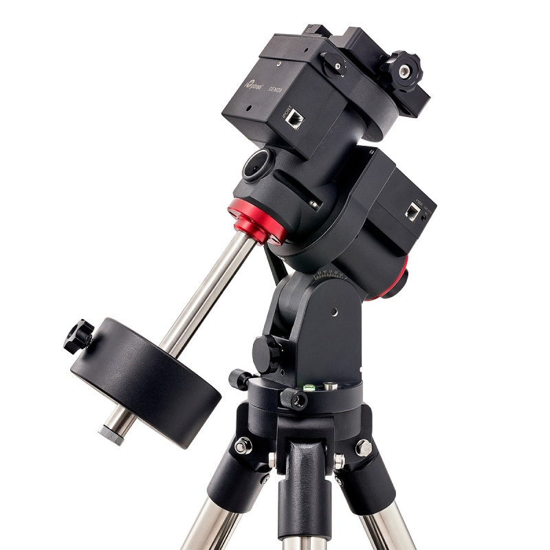 iOptron GEM28-EC German Equatorial GoTo Mount with Encoders