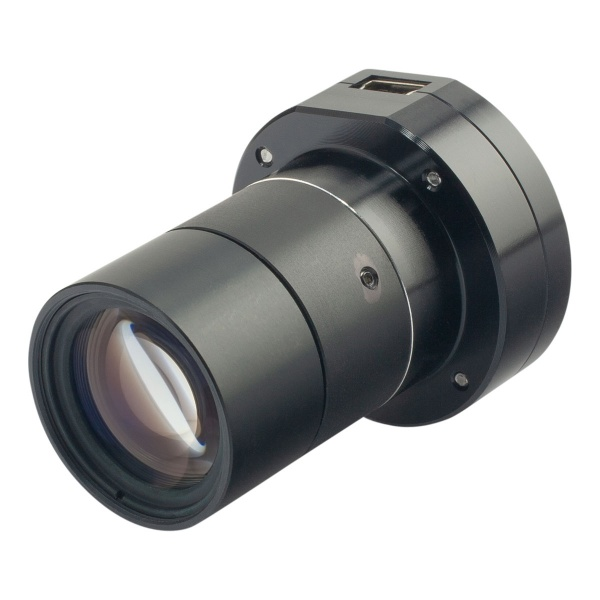 iOptron iPolar Electronic Polarscope for Sky-Watcher NEQ6 / AZEQ6 / EQ6-R & Celestron CGEM Mounts