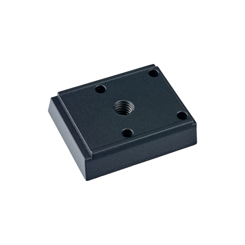 iOptron Top Plate for Alt-azimuth Adjustable Base