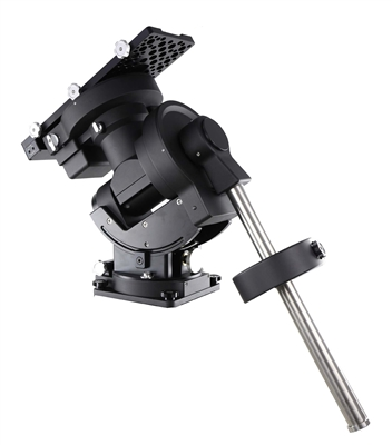iOptron CEM120 Center Balanced Equatorial GoTo Mount