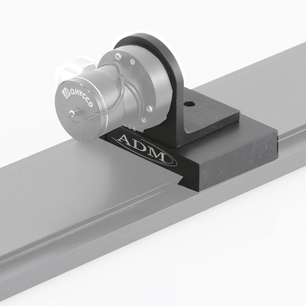 ADM D Series Dovetail Adapter For PoleMaster Mounting