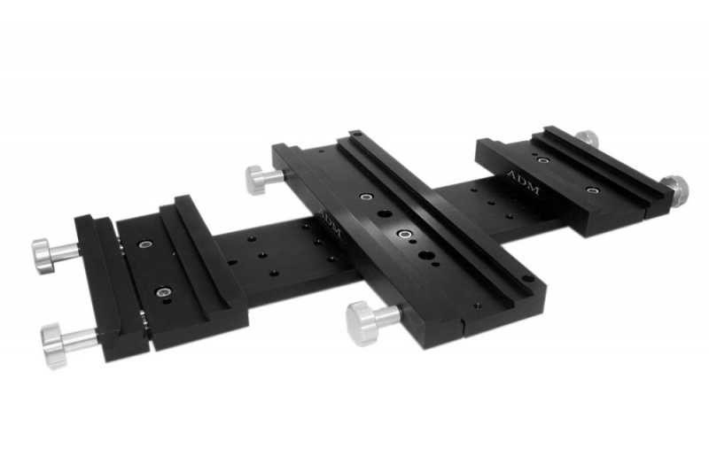 ADM Losmandy-style Triple Mounting Bar