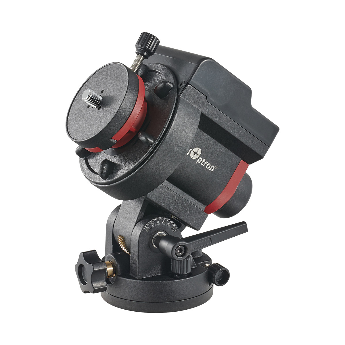 iOptron SkyGuider Pro Camera Mount Full Package