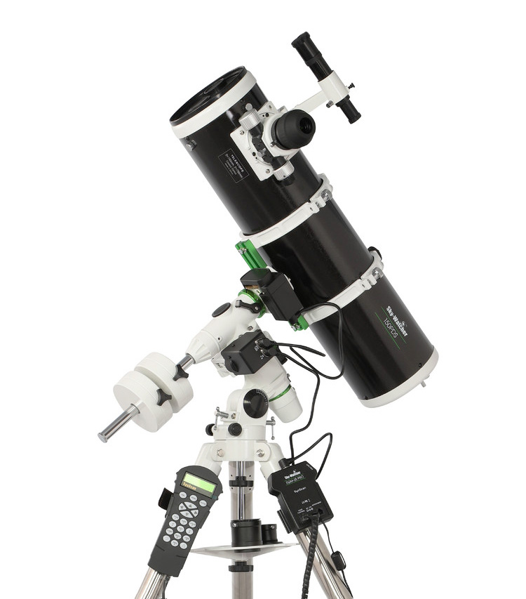 Sky-Watcher Explorer 150P-DS with EQM-35 Pro Mount