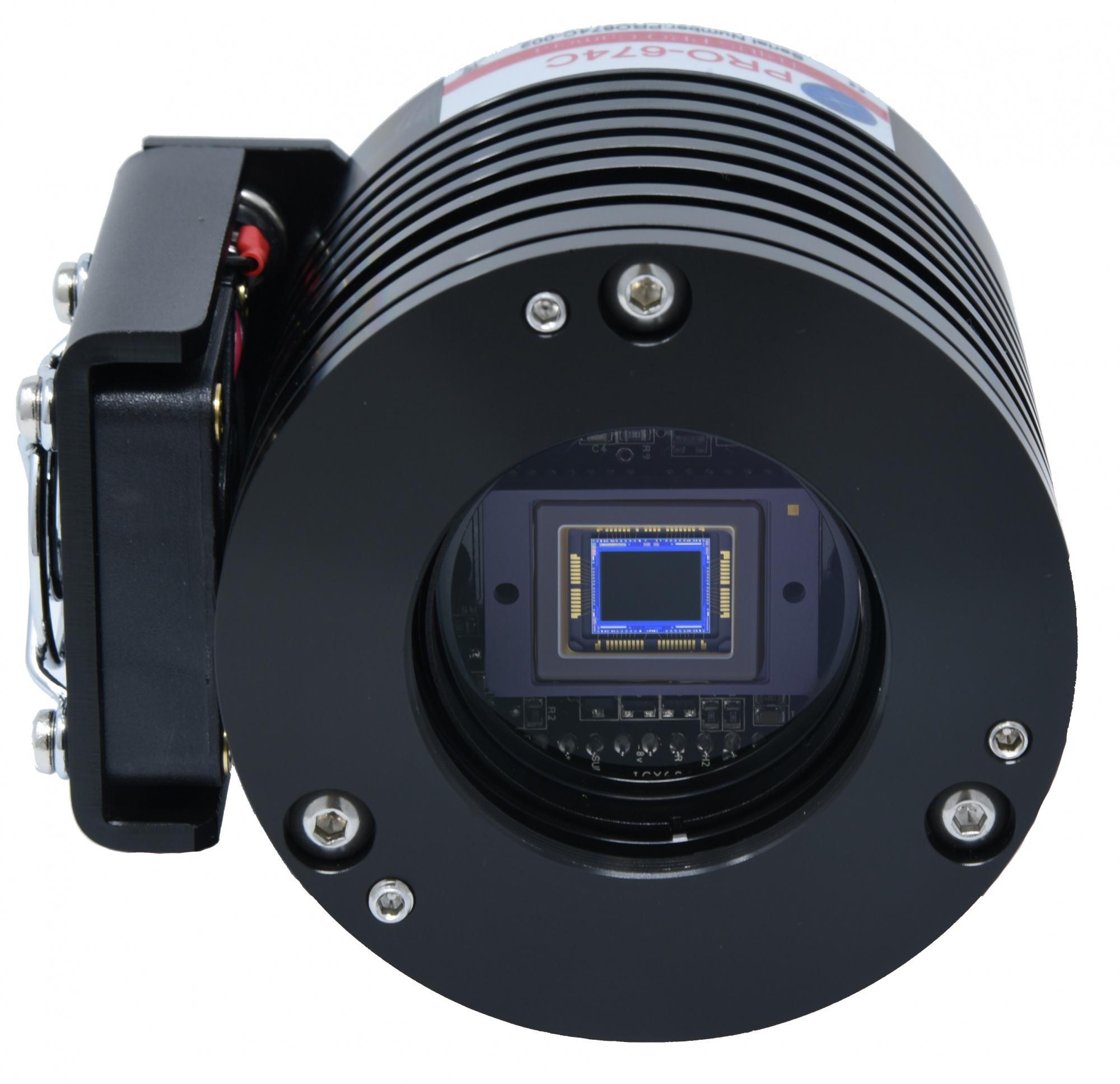 Starlight Xpress Trius PRO 674C Colour CCD Camera
