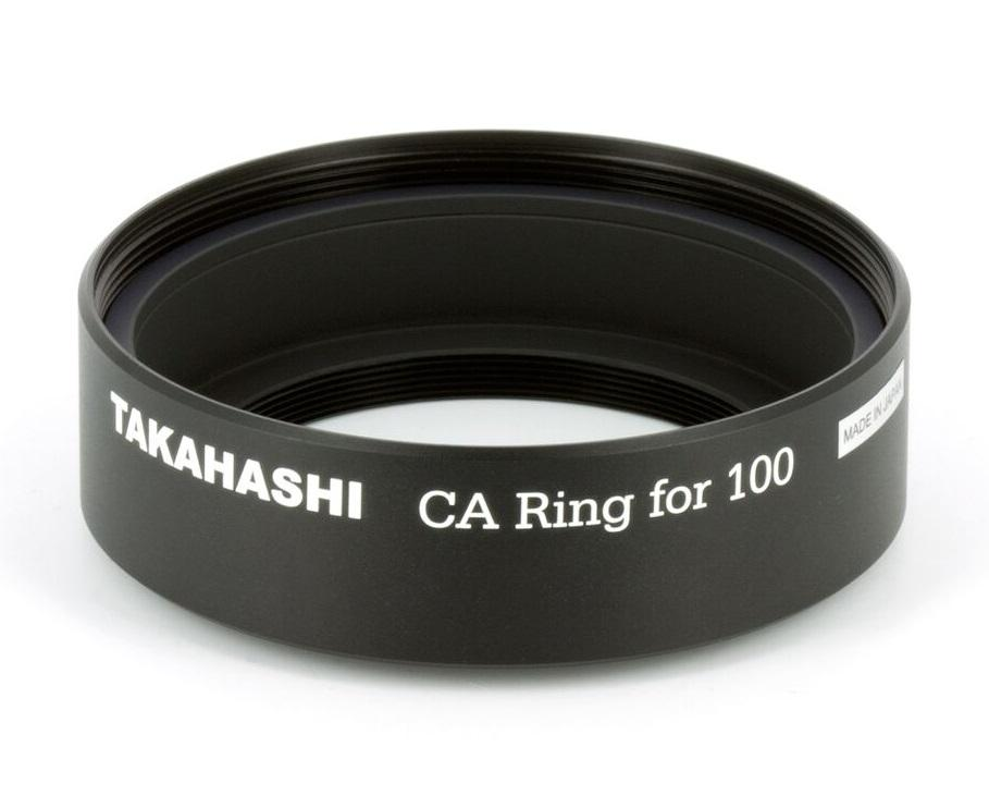 Takahashi CA ring 100  for reducer FC-35 used with FC-100DF