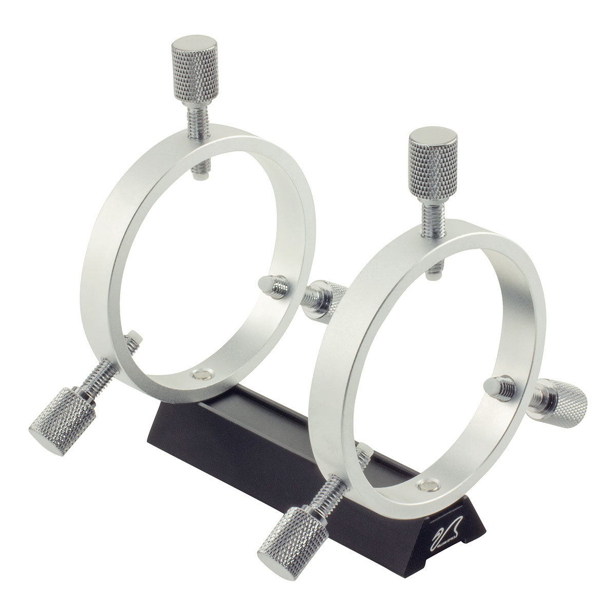 William Optics Slide-Base 50mm Guiding Rings (adjustable)