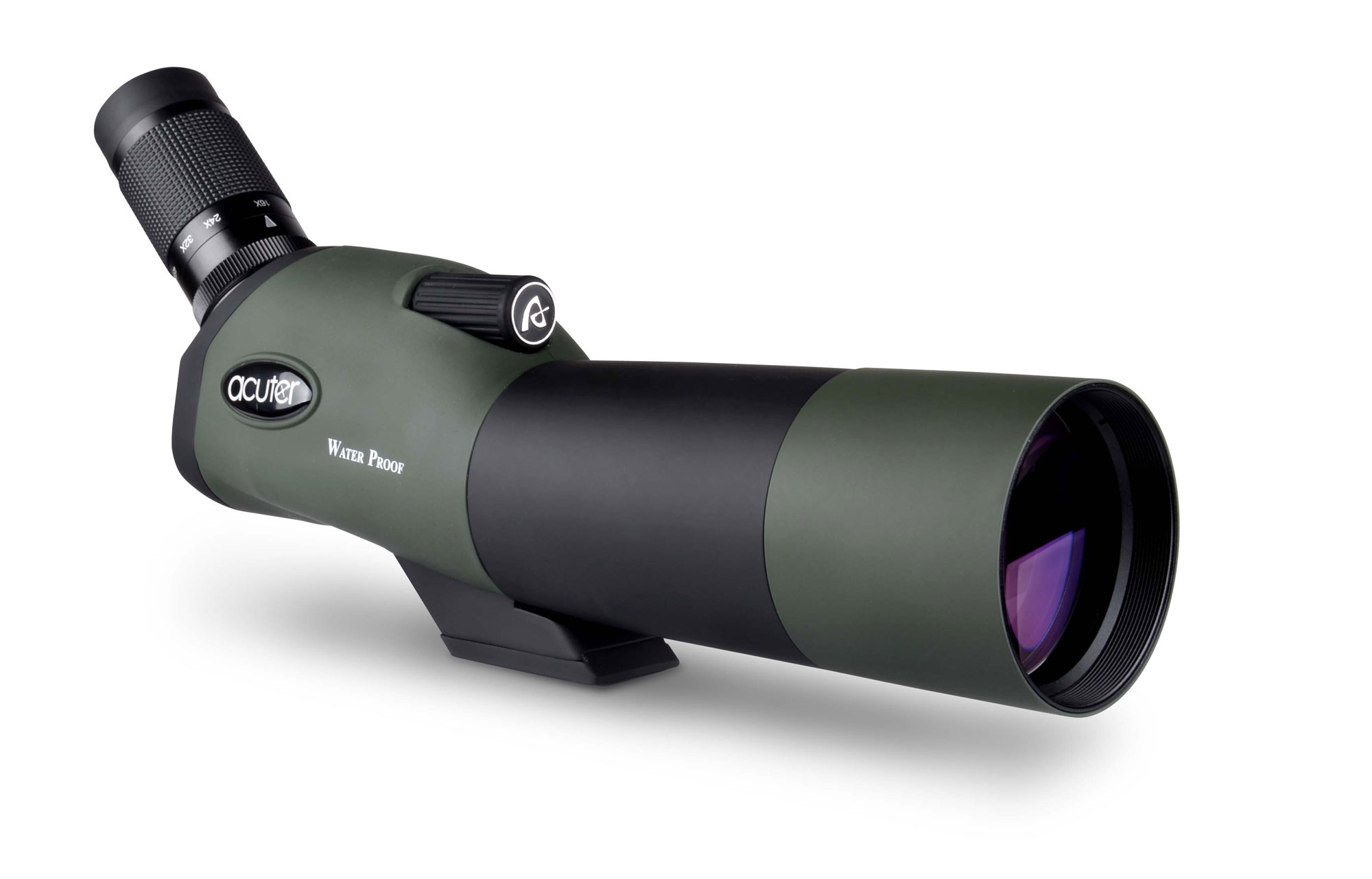 Acuter NatureClose ST65A 16-48X65 Waterproof Angled Spotting Scope