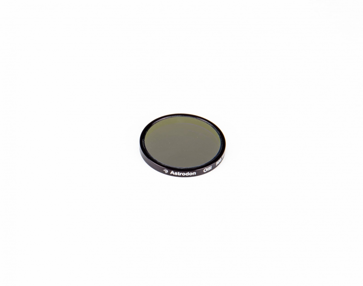 Astrodon 3nm Narrowband Filters - OIII for 500.1 nm