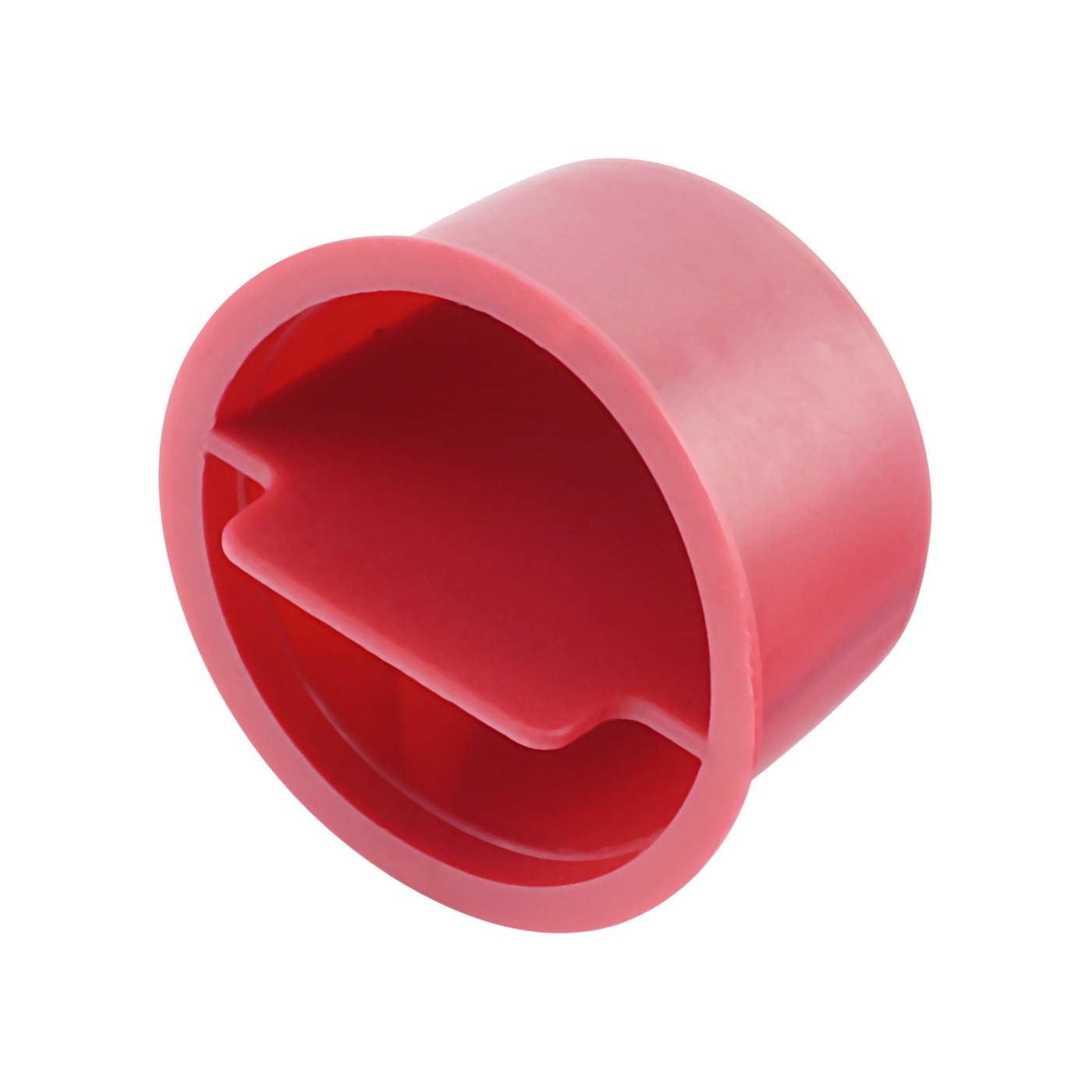 Astro Essentials Red 1.25'' Plug Cap