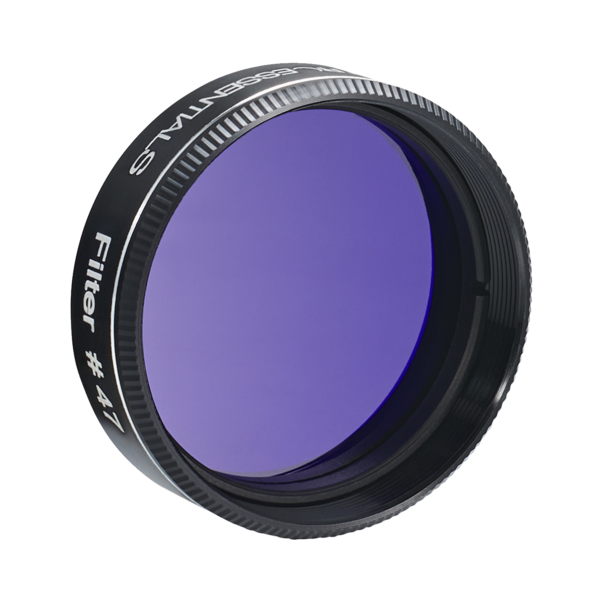 Astro Essentials 1.25'' #47 Violet Filter