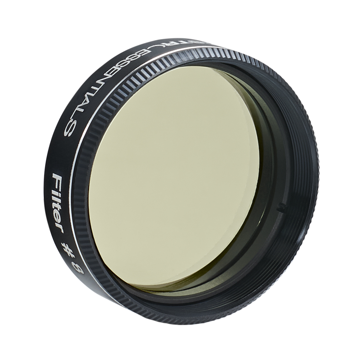Astro Essentials 1.25'' #8 Light Yellow Filter