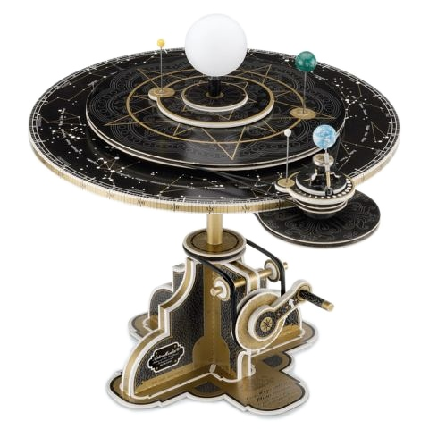 AstroMedia Kit - The Copernican Orrery