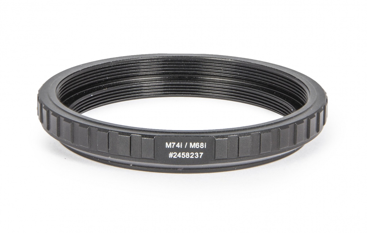 Baader M68i to M74i Adapter