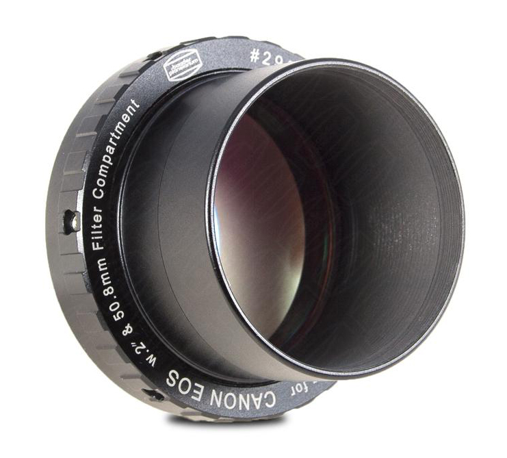 Baader Protective T-Ring for Canon EOS