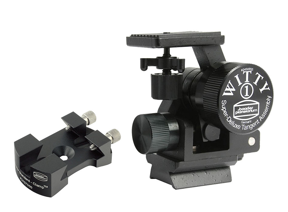 Baader Witty One Super DX Fine-Motion Control Head