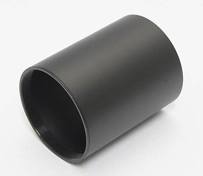 Borg 80 Series 100mm Tube