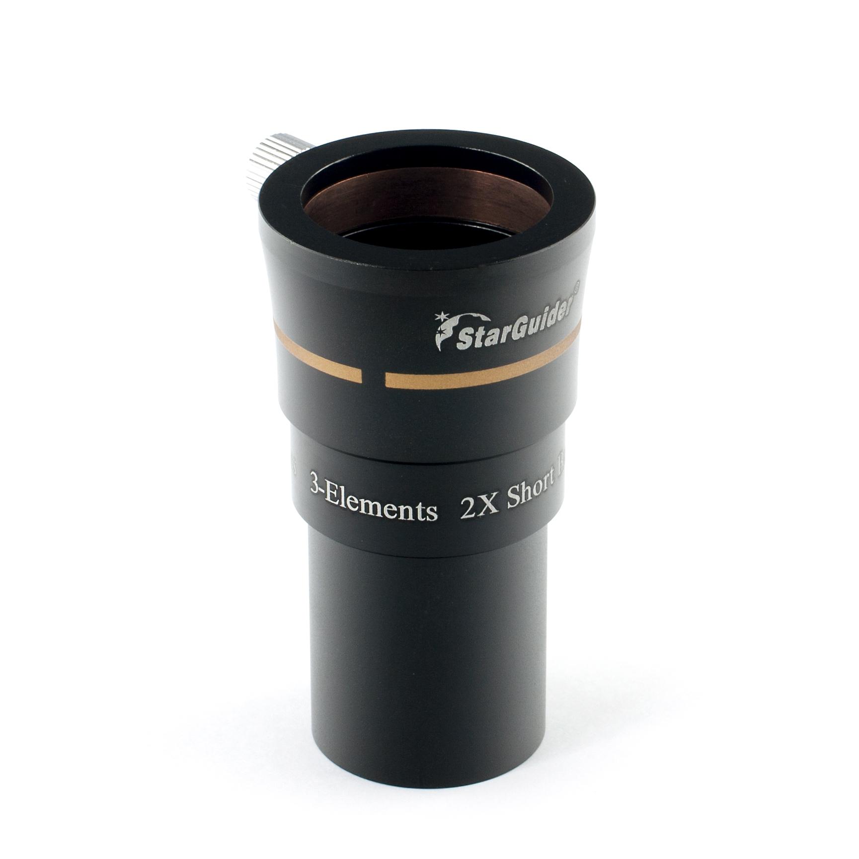"""1.25/"""" 12mm BST starguider Ed ocular"""