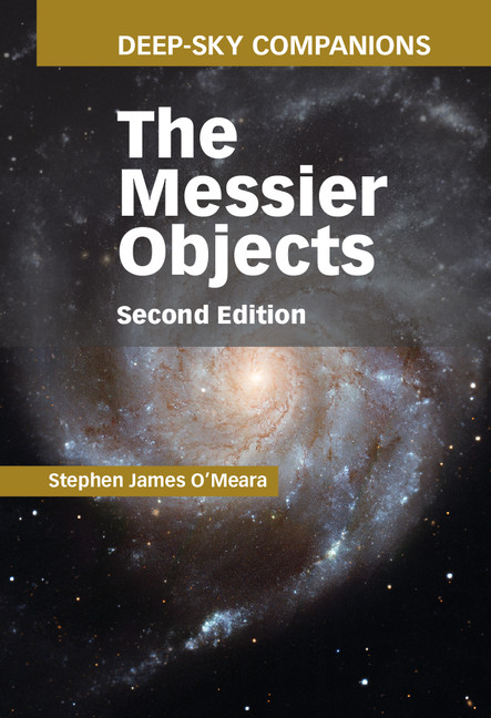 Deep-Sky Companions: The Messier Objects Book (2nd Edition)