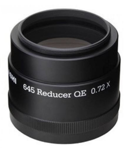 Takahashi 645 super reducer-CA 0.72x  for CCA-250 F/D 3.6