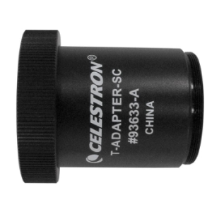 Celestron SCT T-Adapter 50mm