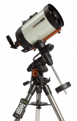 Celestron C8 Edge-HD VX GOTO