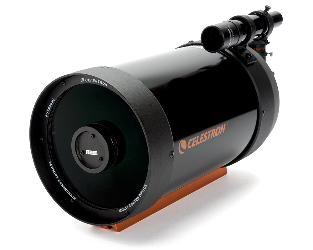 Celestron C6 XLT Optical Tube Assembly