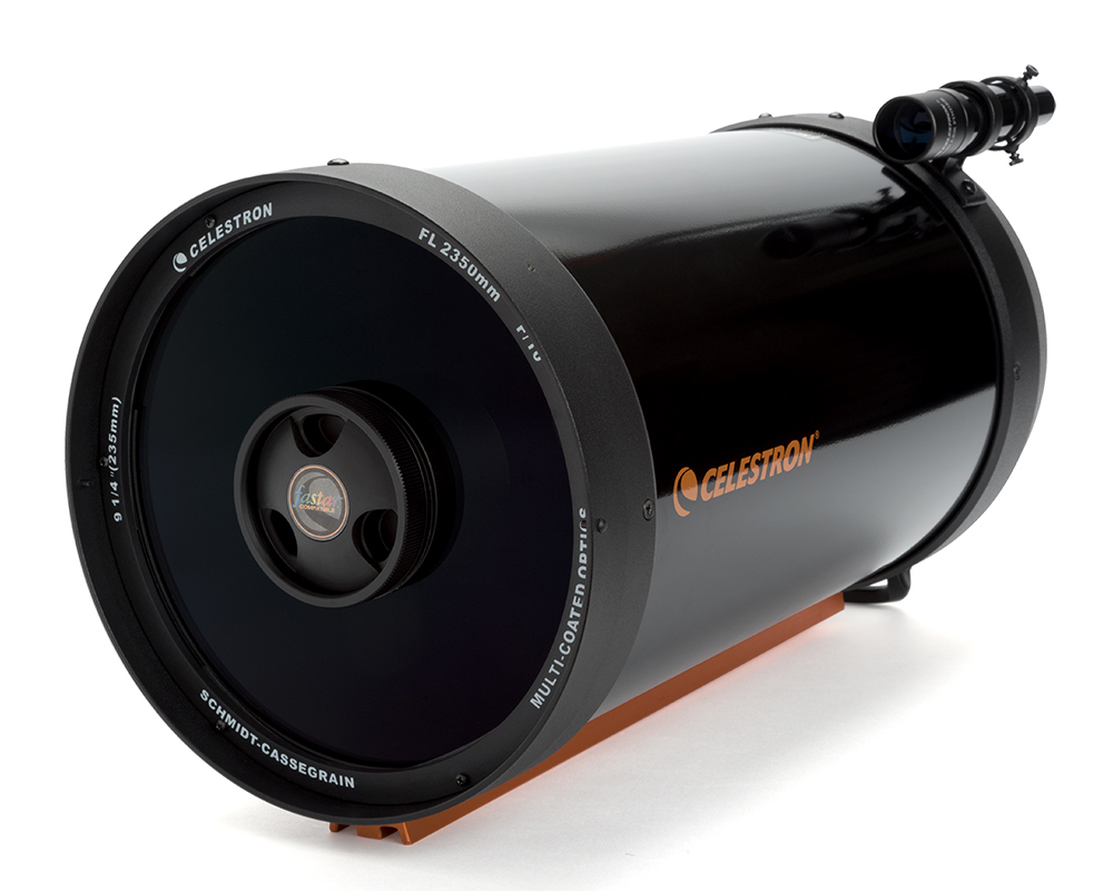 Celestron C9.25 XLT Optical Tube Assembly - CGE / Losmandy