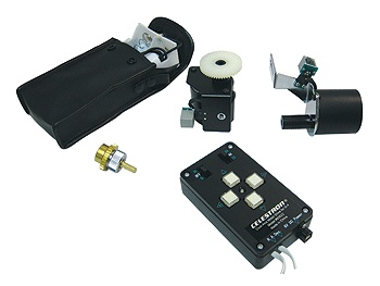 Dual Axis Motor Drive for CG-4 and Omni