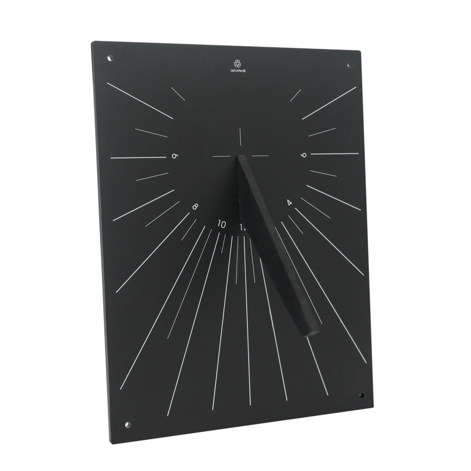 ECO Sundial (Wall Mounted)