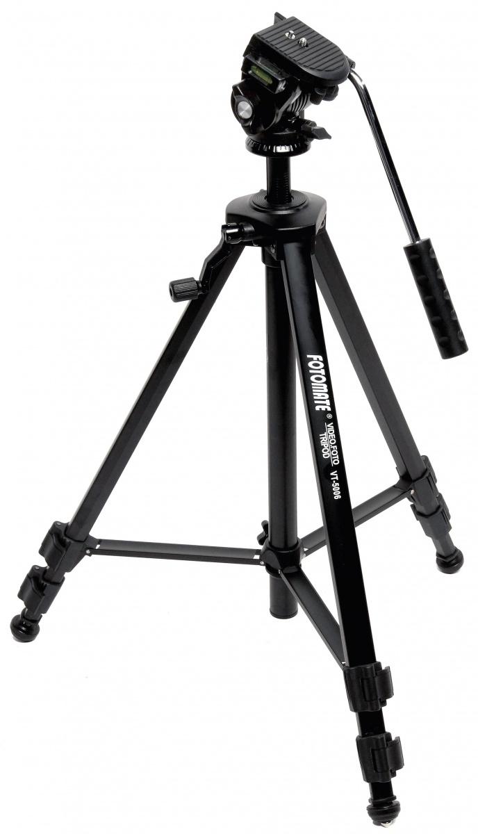 Fotomate VT-5006 2-Way Tripod