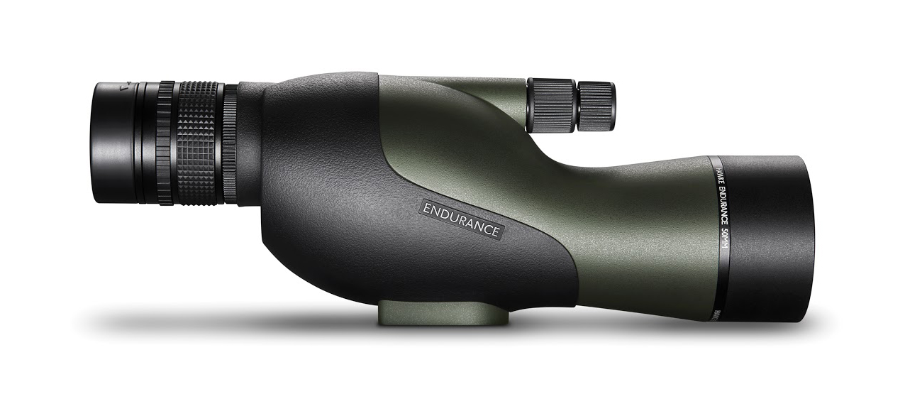 Hawke Endurance 12-36×50 Straight Spotting Scope