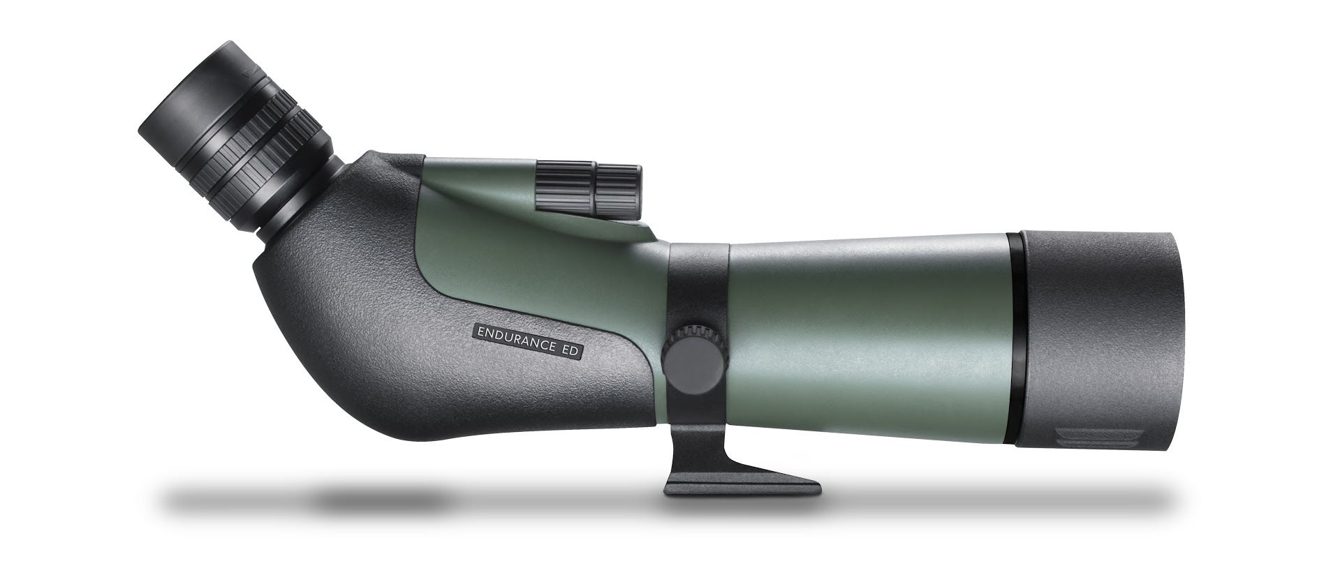 Hawke Endurance ED 16-48×68 Angled Spotting Scope