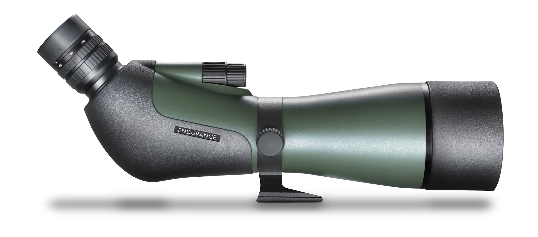 Hawke Endurance 20-60×85 Angled Spotting Scope