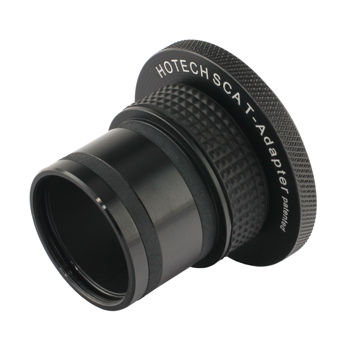Hotech 1.25'' Self-Centering (SCA) T-Adapter