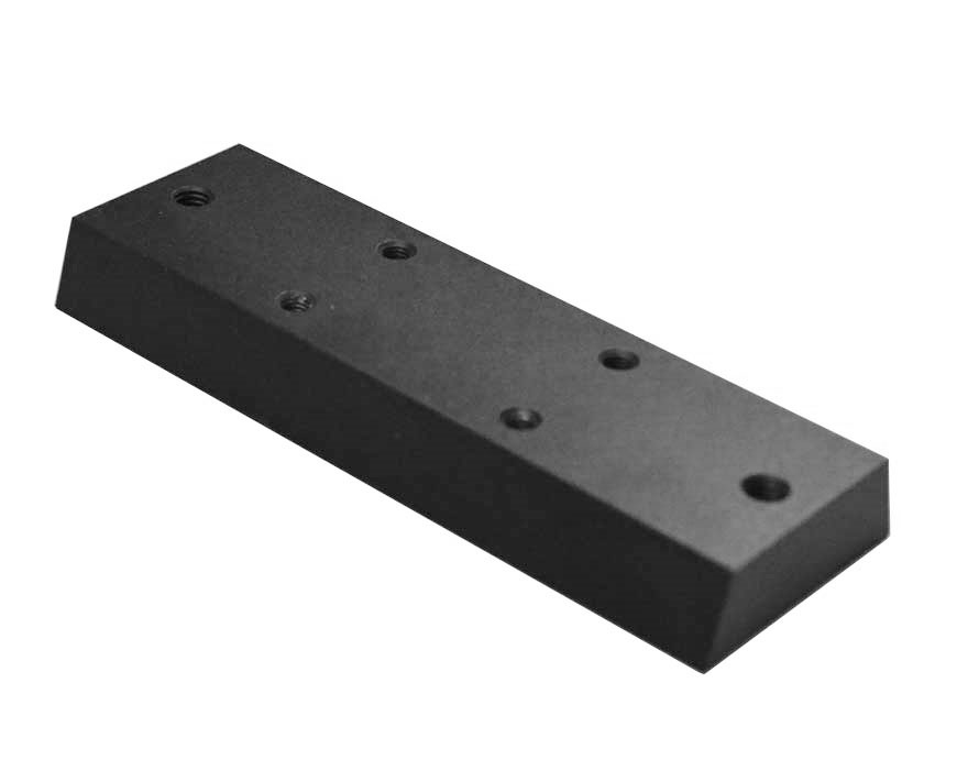 iOptron Dovetail Plate 126mm Length
