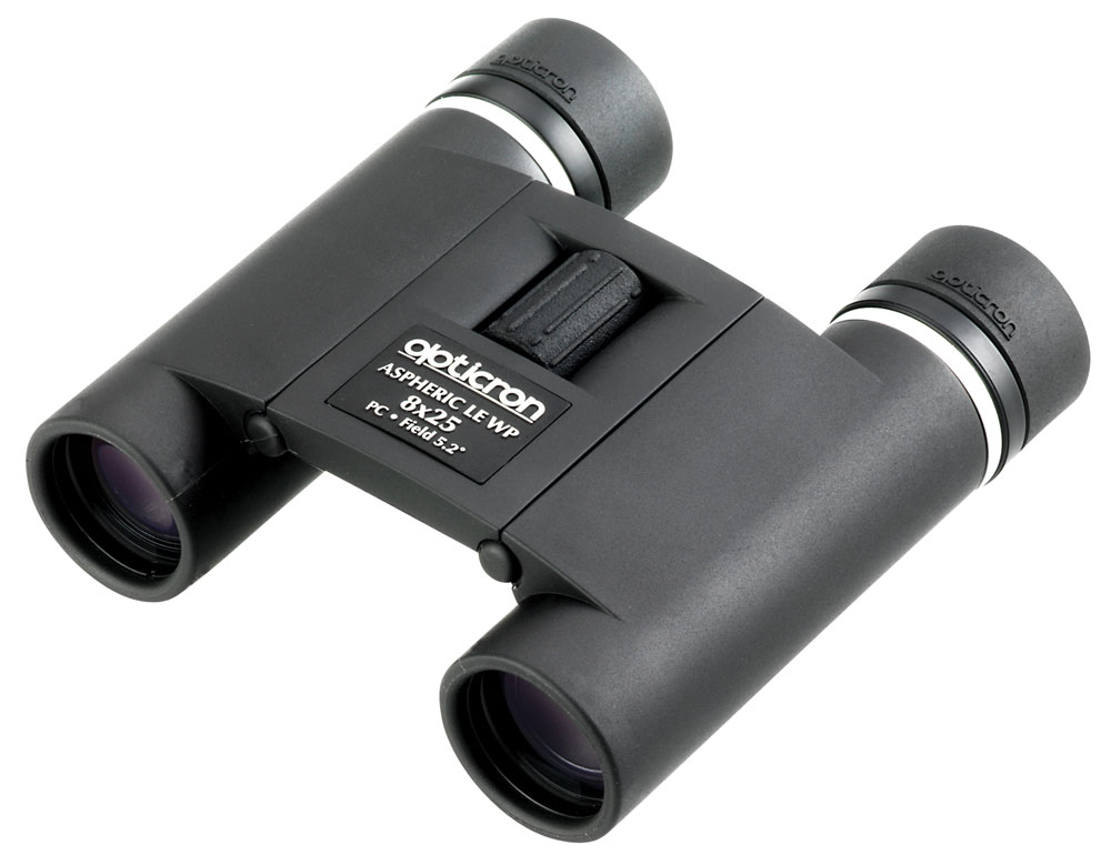 Opticron Aspheric LE WP Compact 25mm Binoculars
