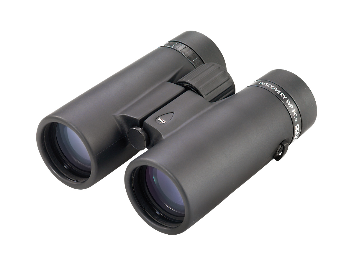 Opticron Discovery WP PC 42mm Binoculars