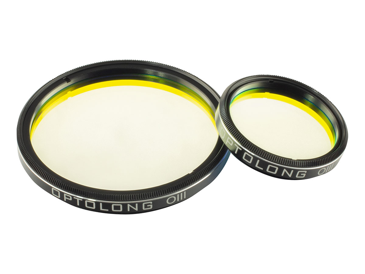 Optolong 18nm OIII Visual Light Pollution Filter