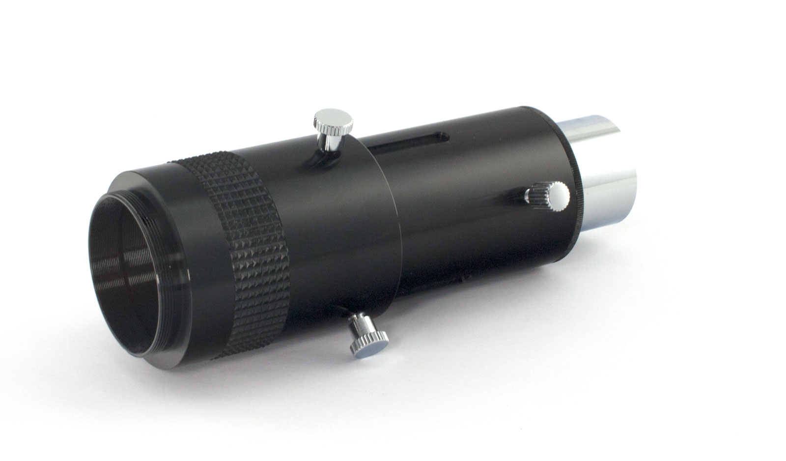 Tele-Camera Adaptor for Eyepiece Projection Astrophotography