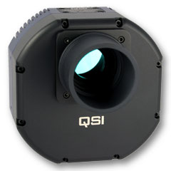 QSI 6120 12mp Monochrome CCD Camera