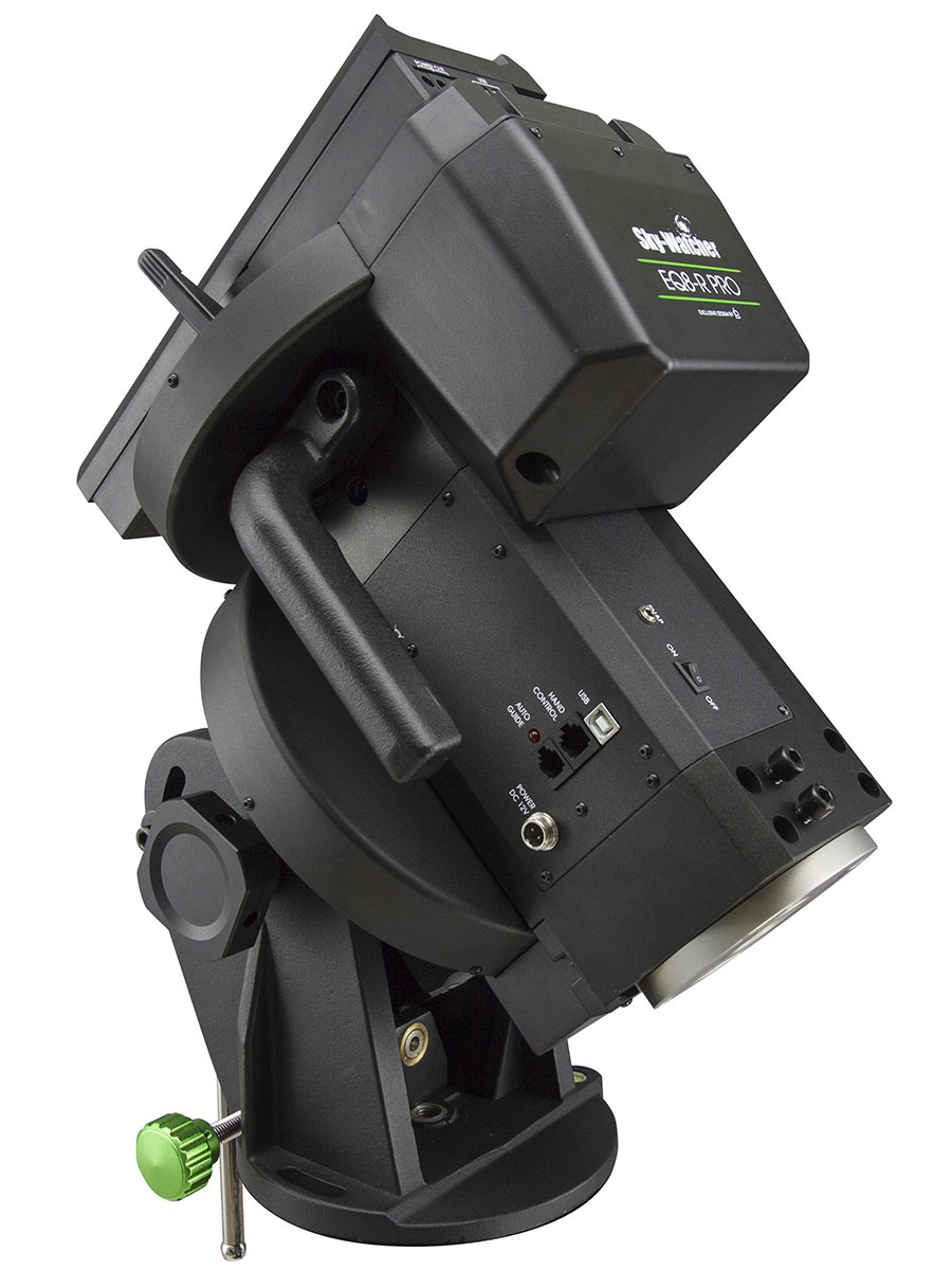 Sky-Watcher EQ8-R Astronomy Mount